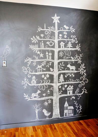 alternatieve kerstboom 1