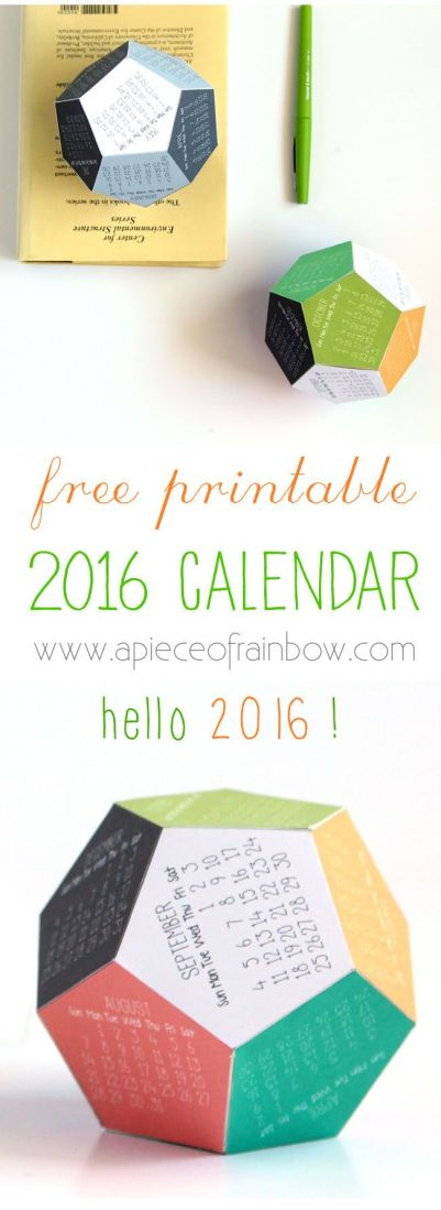 2016 printable calender 05