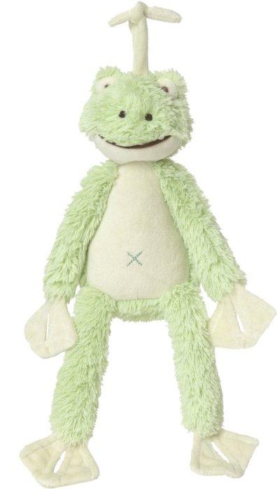 frogfrazier