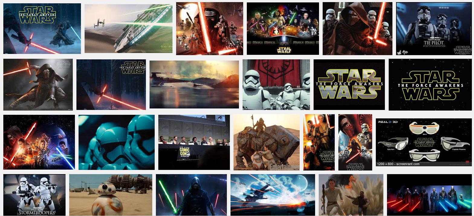 Mijn liefde voor Star Wars | DIY