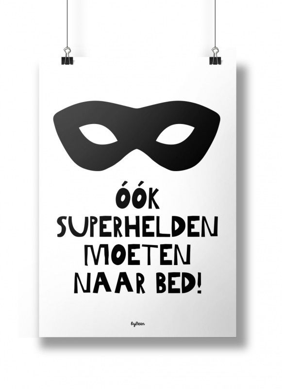Awesome Slaapkamer Poster Photos - Moderne huis - clientstat.us