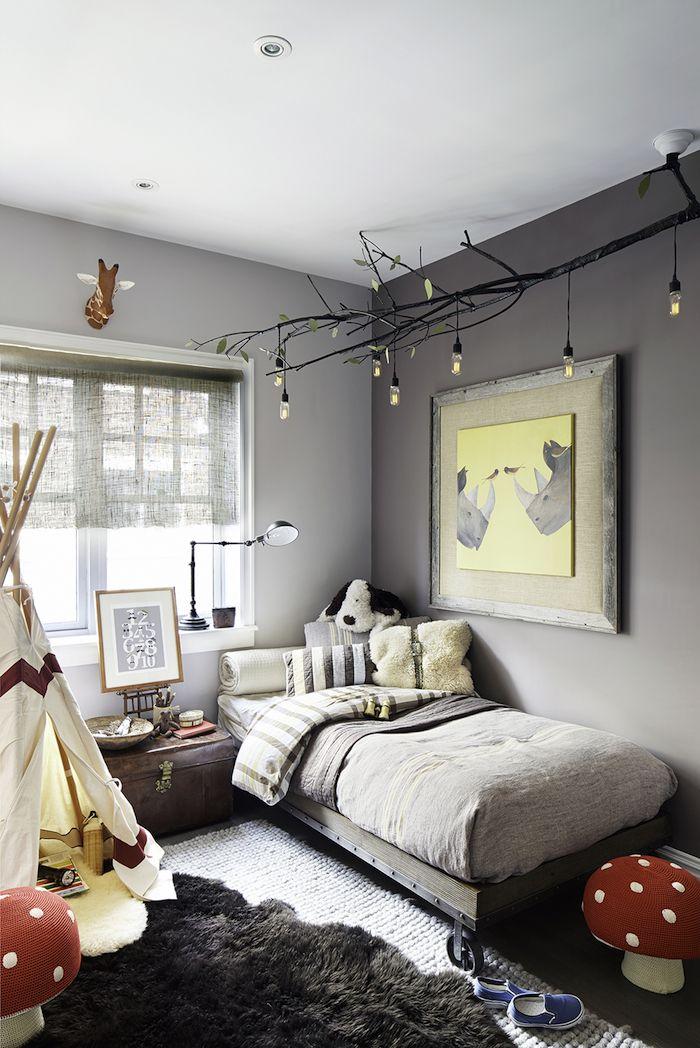 Mijn favoriete slaapkamer inrichting gewoon iets met loes
