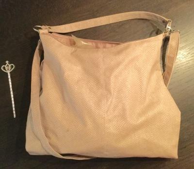 oude tas