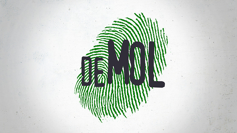 Wie is de Mol | Aflevering 2