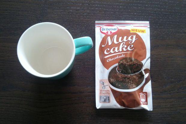 Mug Cake (1)