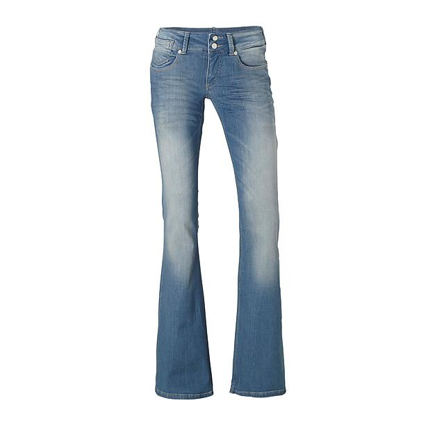 own flared jeans